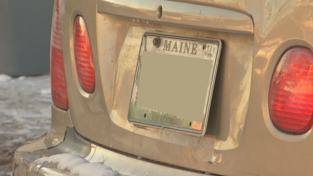 Connecticut Cracks Down on Drivers With Maine Plates | NBC
