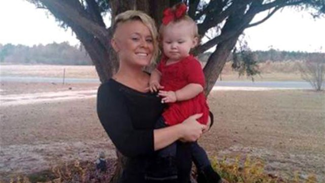 Mom, Toddler Daughter Fight Cancer at the Same Time