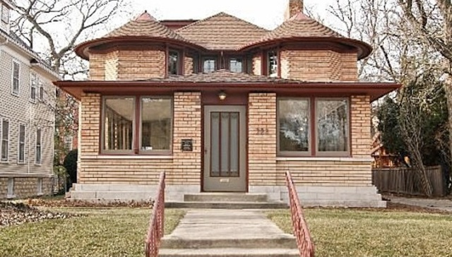 Buy A Frank Lloyd Wright Masterpiece For $949,000