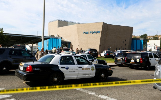 Officials Search for Motive in Deadly Calif. School Shooting