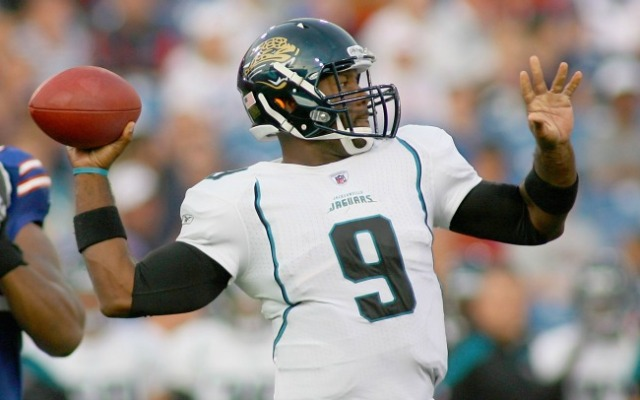 Garrard looks likely to land with the Jets.