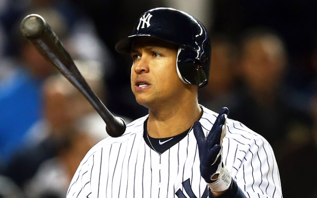 Alex Rodriguez has denied a report by the Miami New Times that links the Yankees slugger to the purchase of performance-enhancing drugs from a Miami clinic.