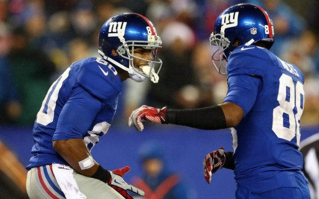 The Giants do not want you to believe in them just yet.