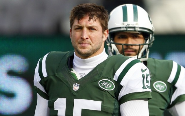 Citizen Kane had Rosebud and the Jets have Tebow.