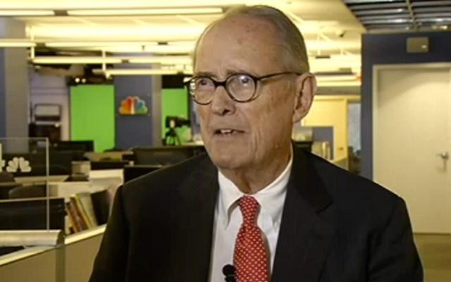 Former U.S. Attorney General Dick Thornburgh