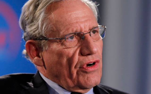 Bob Woodward is an award-winning journalist for The Washington Post. He will speak at Eastern Connecticut State University's 2012-13 Arts and Lecture Series on March 12.