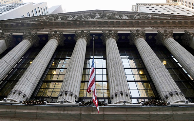 The owner of the New York Stock Exchange is being bought by InterContinental Exchange for $8.2 billion.