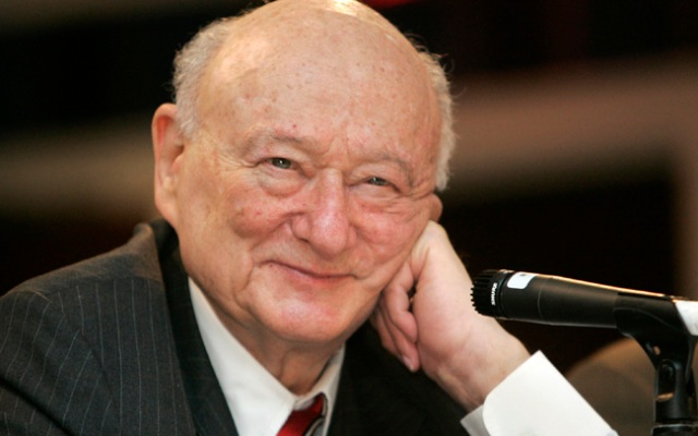 Former New York City Mayor Ed Koch died Feb. 1 at the age of 88.  The combative and colorful three-term mayor and self-described