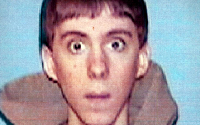 Adam Lanza in an undated photo released Tuesday by the Connecticut Office of the Attorney General.