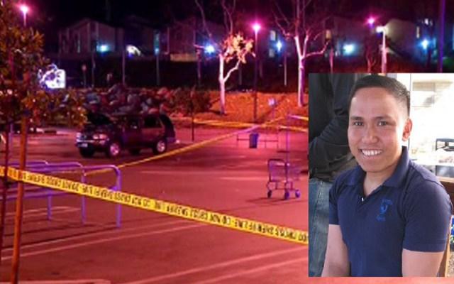Alvin Bulaoro, 24, was found dead inside a sleeping bag in the back seat of a parked car in Fallbrook on Jan. 3.