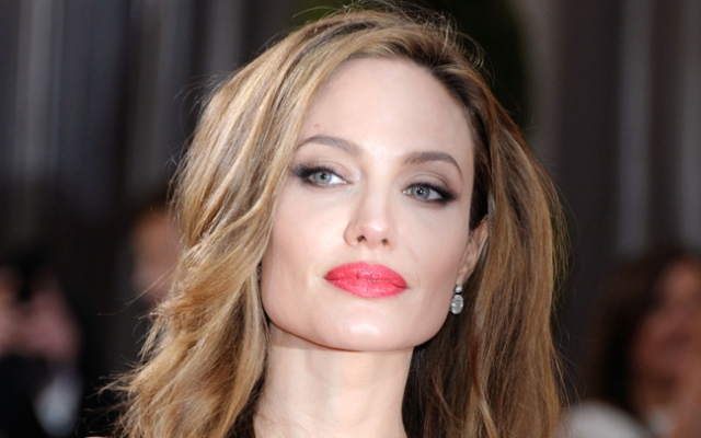 Jolie said she decided to write about her preventative double mastectomy so