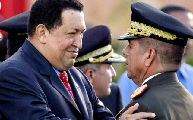 Hugo Chávez, Venezuela's fiery president and the most prominent leftist leader in South America, died on March 5, 2013. The 58-year-old, who rose through his country's military ranks and led a failed coup before winning the presidency, died after a long battle with cancer and before being sworn in for a fourth term.
