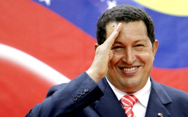 Venezuelan President Hugo Chavez died Tuesday,