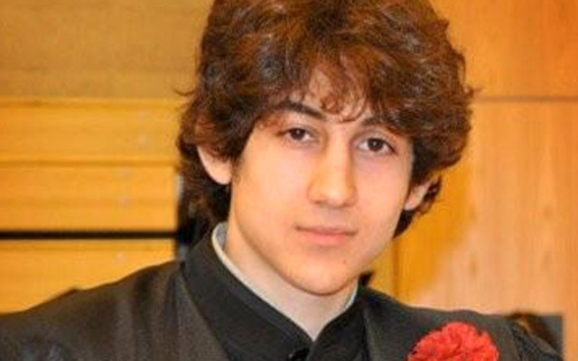 Dzhokhar A. Tsarnaev was charged Monday with the use of a weapon of mass destruction and malicious destruction of property resulting in death.