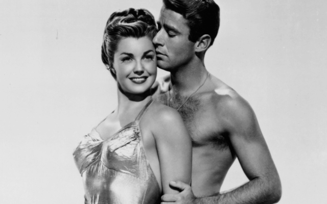 Esther Williams, the swimming champion turned actress who starred in glittering and aquatic Technicolor musicals of the 1940s and 1950s, has died. She was 91. Williams became one of Hollywood's biggest moneymakers, appearing in spectacular swimsuit numbers that capitalized on her wholesome beauty and perfect figure. Click to see others we've lost.