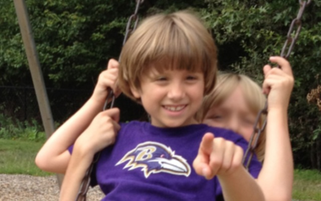Joey Gay was killed in the shooting at Sandy Hook Elementary School in Newtown.