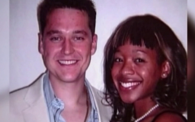 Marine Sgt. Jan Pietrzak and his wife, Quiana Jenkins-Pietrzak, were killed in October 2008 by three former fellow marines.