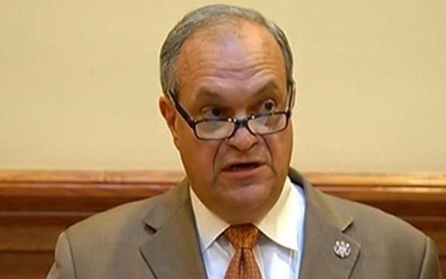 Mayor John DeStefano