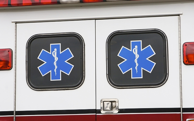 A Bristol man was hurt in a rollover crash in Southington early this morning.