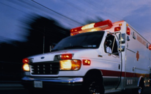 A Madison woman was killed in a crash in Guilford on Thursday night.