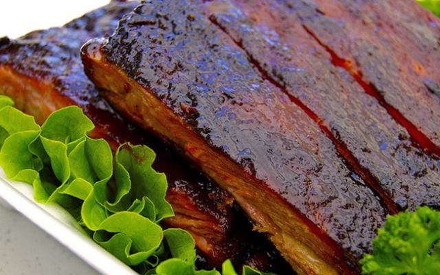 Barbecue is coming to Mohegan Sun.