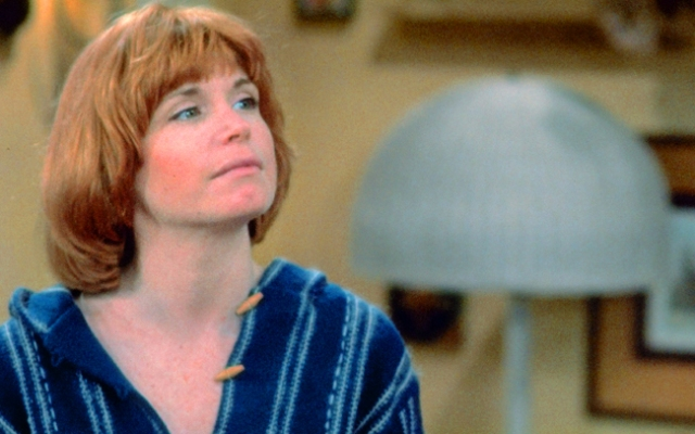Bonnie Franklin, the pert, redheaded actress whom millions came to identify with for her role as divorced mom Ann Romano on the long-running sitcom