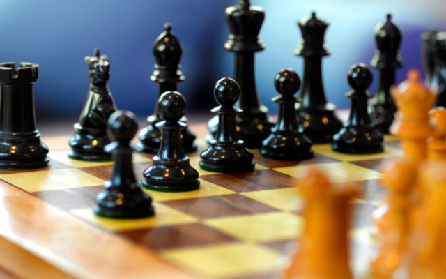 A 9-year-old from Wisconsin has attained the elite rank of Chess Master.