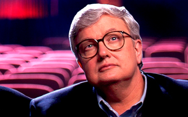 Roger Ebert was 70. Ebert and Siskel, who died in 1999, trademarked the