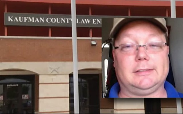 Eric Williams, inset, is the prime suspect in the McLelland murders, according to NBCDFW sources.