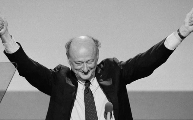 1984,New York Mayor Ed Koch