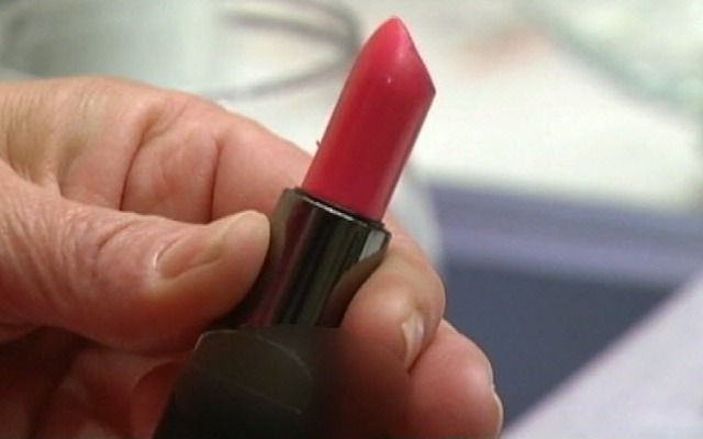 Lipstick contains troubling levels of toxic metals, according to UC Berkeley School of Public Health.