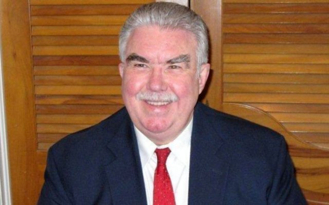 Mike McLelland, Kaufman County District Attorney