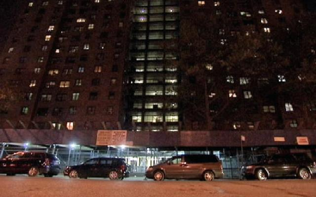New York Police found a missing teenage girl from Connecticut being held against her will inside an East Harlem apartment.