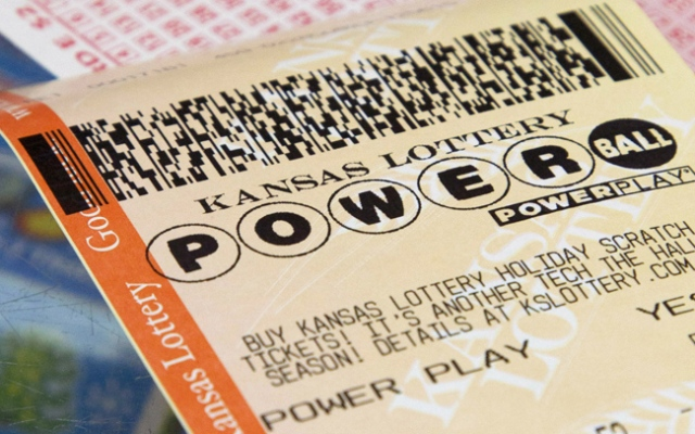 The jackpot has reached $475 million.