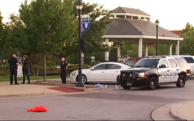 Juan Guerrero Chapa, 43, was gunned down at about 7 p.m. May 22 at the Southlake Town Square by a masked man who jumped out of the back seat of a white sport utility vehicle, police said.