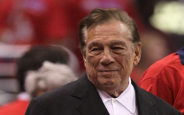 Donald Sterling, Clippers owner