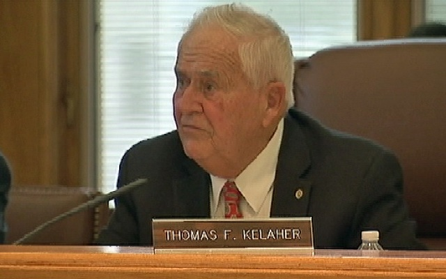 Thomas Kelaher, the mayor of Toms River, apologized for comments that some found offensive.