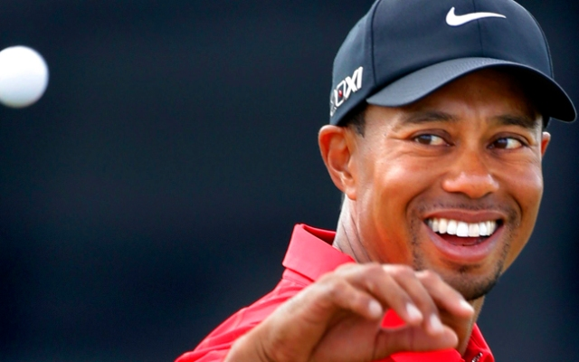 Tiger Woods reclaimed his No. 1 spot as the world's top golfer after winning the Arnold Palmer invitational for the eighth time. Tiger will begin his 19th Masters on Thursday, April 11th for the first round of the year's first major championship. Click to see more of what Woods has been doing.