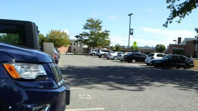 Families Question High Parking Fees at Pomperaug High School