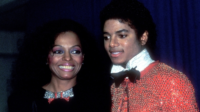 Diana Ross Faces Backlash After Defending Michael Jackson