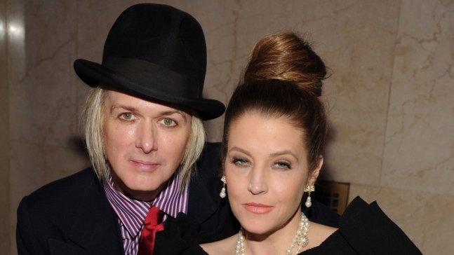 Celeb Breakups: Lisa Marie Presley and Michael Lockwood