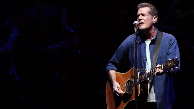 Eagles Band Members to Honor Frey at Grammys