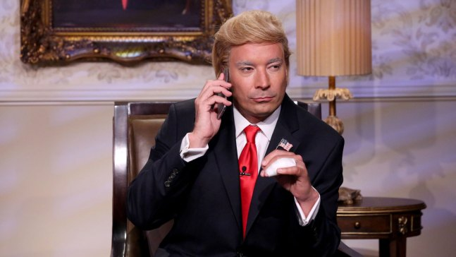 'Tonight': Obama's Debate Advice for Donald Trump