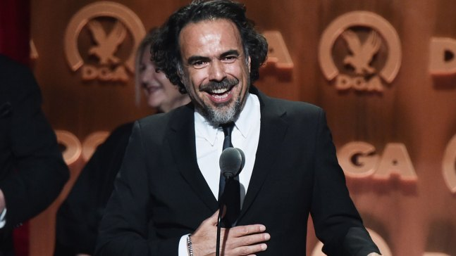 'The Revenant' Wins Top Feature Film at DGA Awards