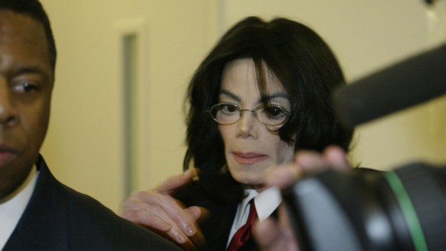 Trailer for Controversial Michael Jackson Doc Revealed