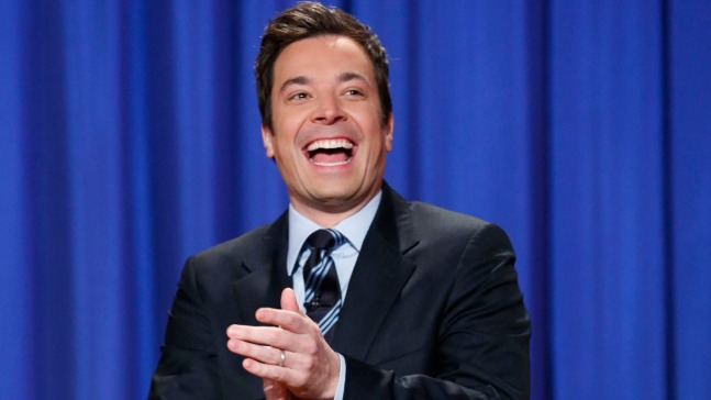 Fallon and Meyers: This Week's Guest Lists