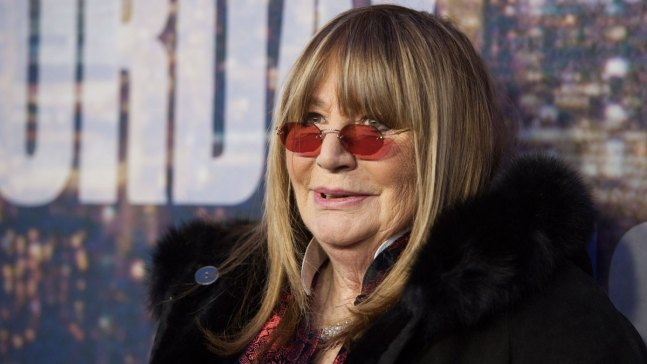 Famed Actress, Director Penny Marshall Dead at 75