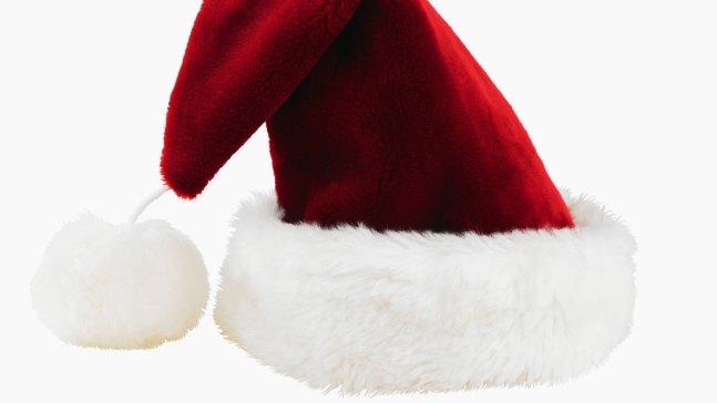 Santa Hospitalized After Fat-Shaming Scandal Goes Viral