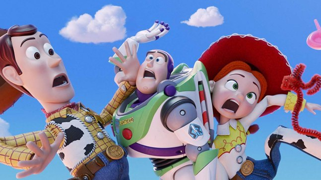 They're Back: See the Teaser Trailer for 'Toy Story 4'