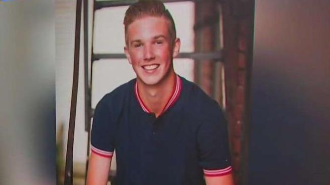 Funeral for Emerson Student Killed in Fight